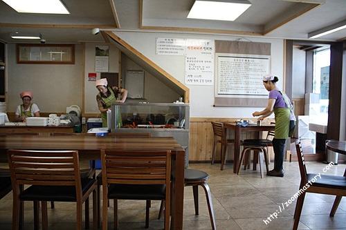 통영, 원조 충무김밥, 여행, 맛집