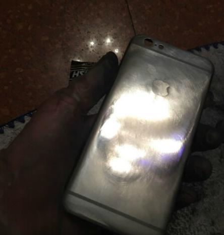 iphone6s rusty