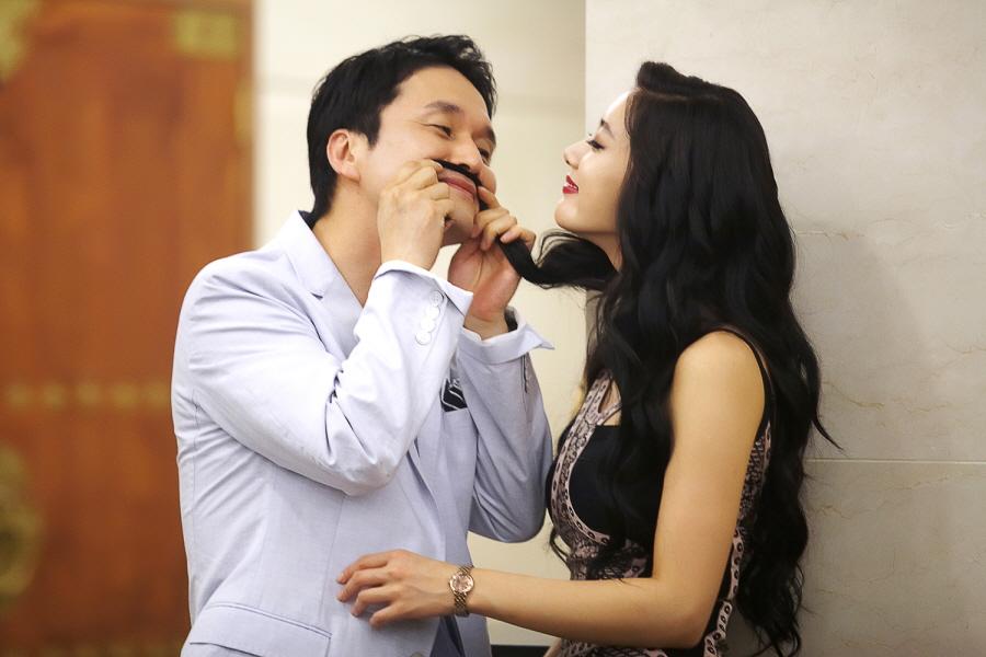 [결혼의여신] 장현성-클라라3