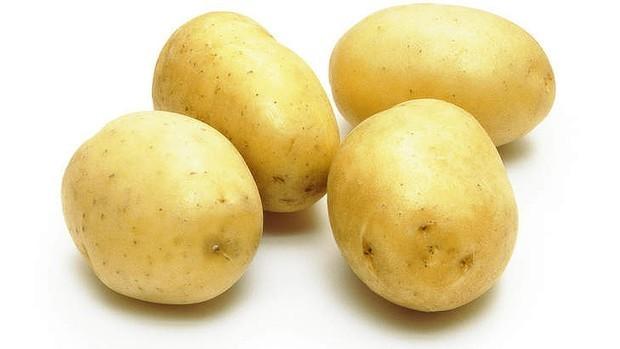 감자 ☞ 두통