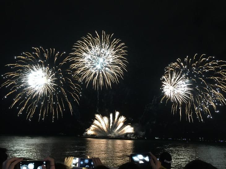 부산 불꽃축제