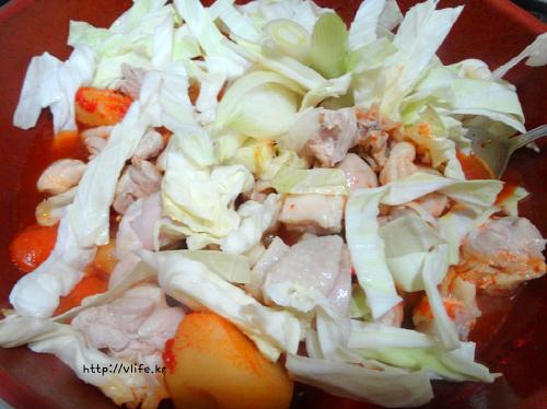 양배추 많이 먹는법