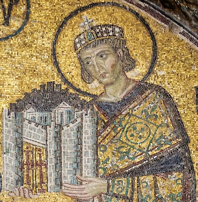 콘스탄티누스 대제