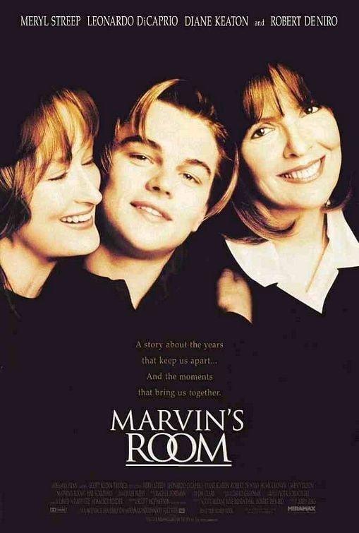 마빈스 룸 Marvin`s Room, 1996(마빈의 방)