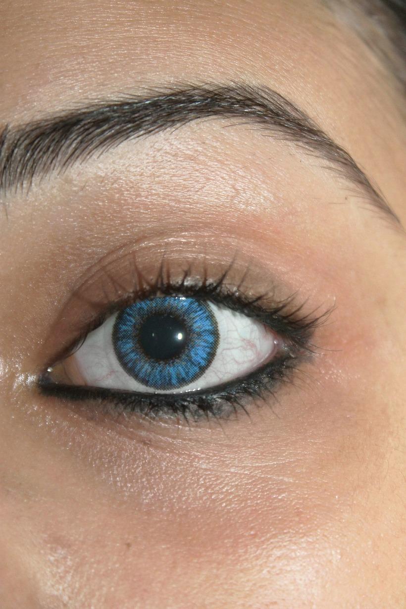 콘택트 렌즈 위생적으로 관리 방법