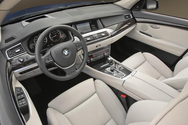 BMW GT(그란투리스모) 총정리(성능,가격,제원,출시)