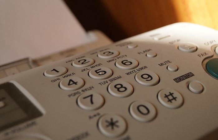 사진: 관공서나 기업업무를 할 때 필요한 팩스. 휴대폰으로 이동 중에도 팩스를 보내고 받을 수 있는 것이 모바일팩스 어플이다. [인터넷 모바일팩스 어플로 무료처럼 SK모바일팩스보내기]