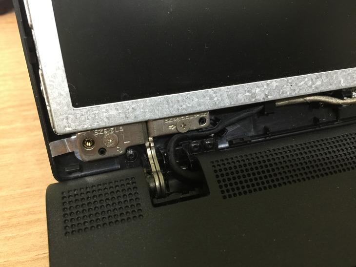 삼성 노트북 액정 수리