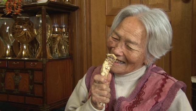 인간극장 용소골의 봄 전인수 할머니