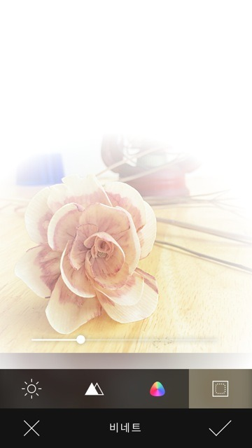 Litely 아이폰 아이패드 필터 편집 사진