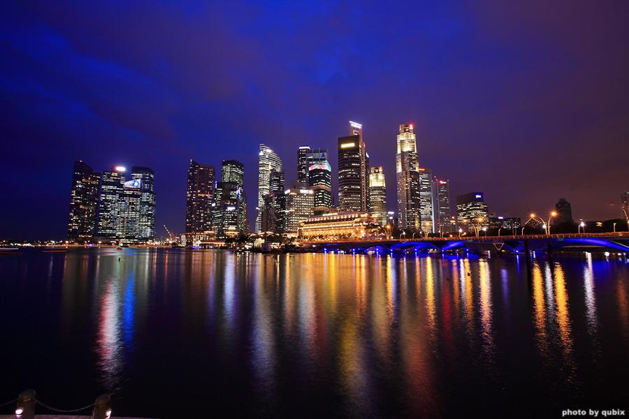 [싱가포르 여행] 싱가폴의 밤은 낮보다 아름답다 | 마리나베이샌즈, 가든 바이 더 베이, 클락키, 아랍거리