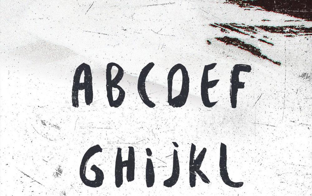 저작권 없는 무료 폰트 모음 - Free Fonts