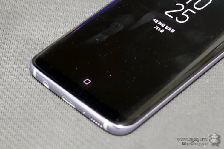 갤럭시, S8, 갤럭시S8, 숨겨진 기능, 팁, 유용한, 카메라, 삼성페이, 꿀팁
