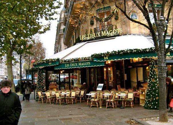 El Cafe Bar Paris