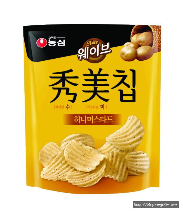 농심, 수미칩 새 모델에 국민남동생 '유승호' 발탁