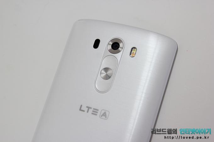 LG G3 카메라, G3 후기