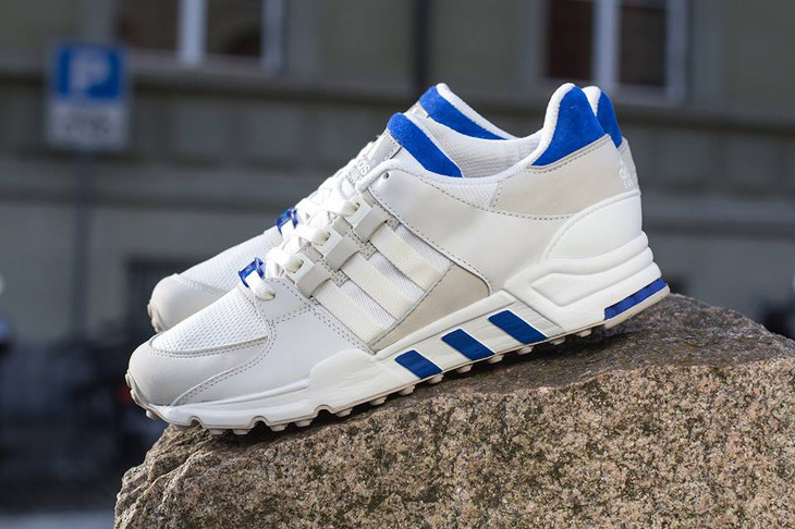 Adidas Eqt Running Support London Shoes Orange County California