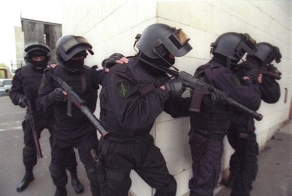 FSB 알파그룹 Alpha Group