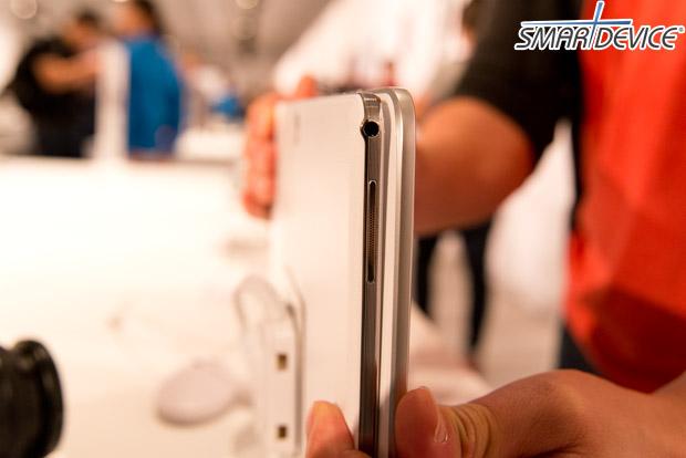 갤럭시노트 10.1 2014, Galaxy Note 10.1 2014 Edition, 갤럭시노트 10.1, Samsung Unpacked 2013 Episode 2, 언팩 2013 에피소드2, 디자인 비교, 갤럭시노트