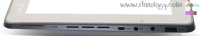SUS Transfermer T300LA 2 in 1 - ASUS T300 태블릿