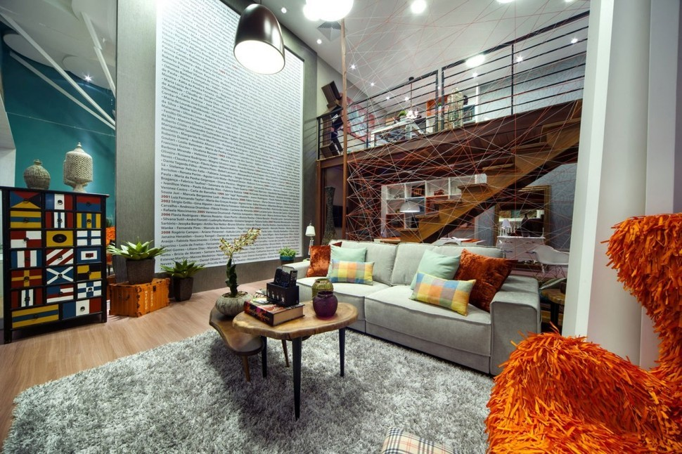Contemporary compact residence by ze arquitectura