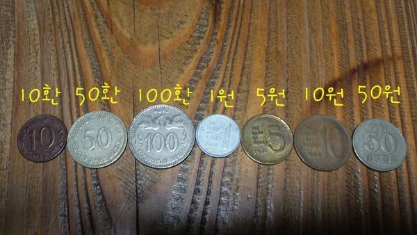 동전변천사