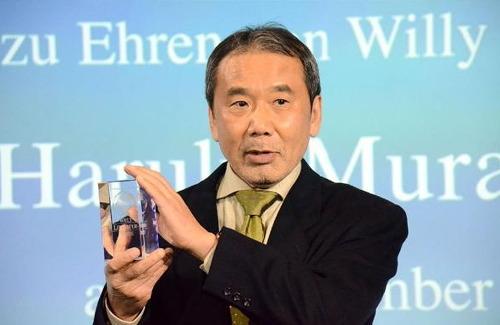 노벨문학상 무라카미 하루키 vs 고은 일본반응은?