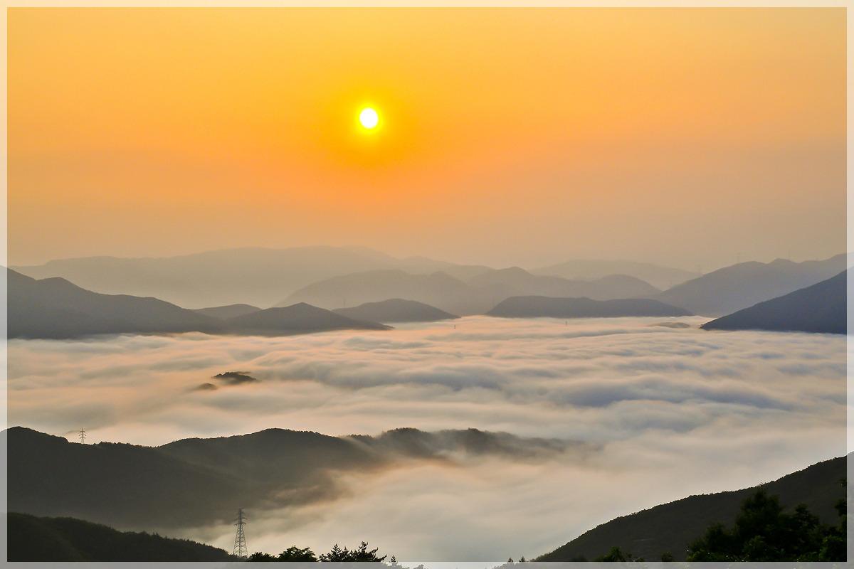 함백산과 상동이끼계곡(12.06.03)