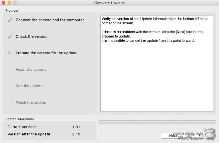 소니, sony, a7, 알파7, 펌웨어, 업그레이드, 3.10, firmware, upgrade, 내용, 방법, 다운로드
