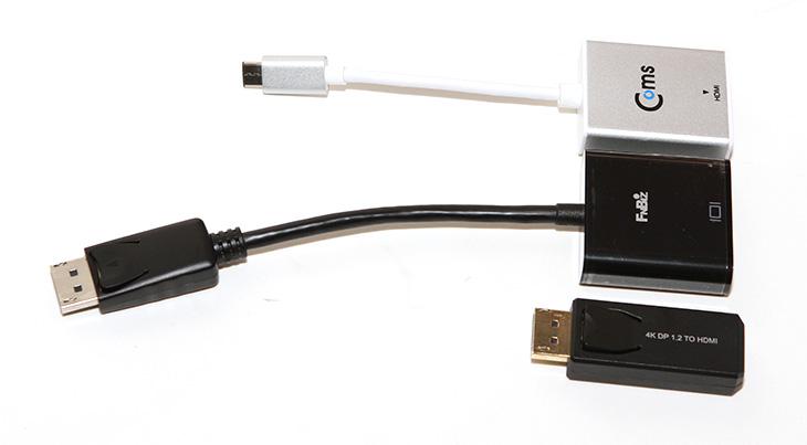 DP TO HDMI 2.0 ,엑티브 어댑터 ,에프앤비즈 ,4K 모니터,IT,IT 리뷰,고급형 변환 젠더 인데요. 크로마서브 샘플링 문제 없이 4K 모니터를 온전하게 사용하려면 이것이 필요합니다. DP TO HDMI2.0 어댑터 에프앤비즈가 필요한데요. 이것을 이용하면 4K 모니터를 온전하게 사용할 수 있습니다. HDMI 2.0 포트가 없는 그래픽카드에서 HDMI 2.0을 써야만 하는 모니터에 연결시 DP포트를 변환해서 쓰면 되는데요. DP TO HDMI2.0 엑티브 어댑터는 내부에 칩셋이 내장되어 보통의 저렴한 어댑터 경우 HDMI 1.4 변환이 고작이지만 이것은 2.0으로 변환이 가능 합니다.