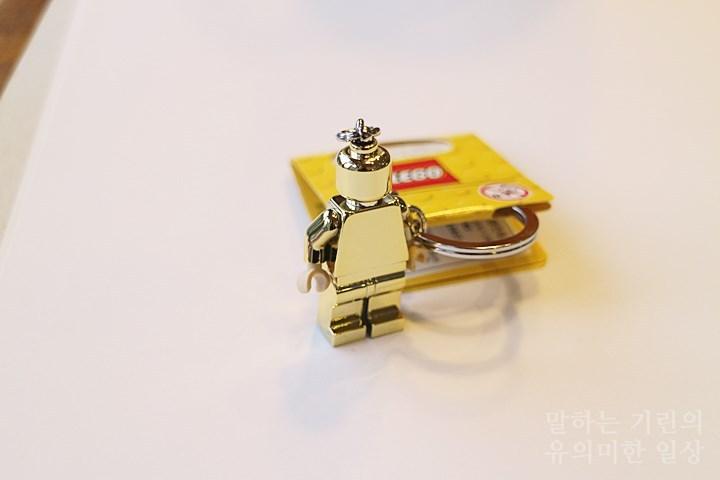 레고 골드 미피