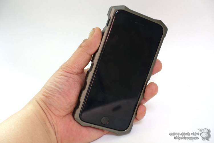 아이폰, 7, 아이폰7, 케이스, 엘레멘트, M7, element, 터프케이스, 러기드폰, 러기드케이스