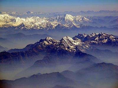 14. 히말라야 산맥