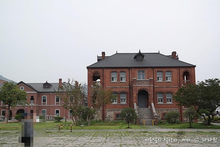 전동성당 사제관