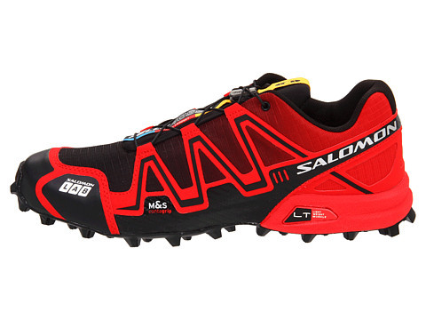 Salomon Contagrip Shoes Price