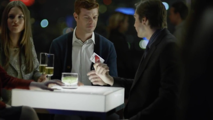 NJOY 전자담배 TV광고 - 우정에 보답하라! 미국버전/유럽버전 [한글자막]