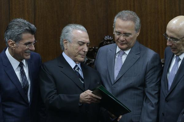혼돈의 브라질과 '탄핵 쿠데타'
