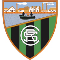 Sestao River Club emblem(crest)