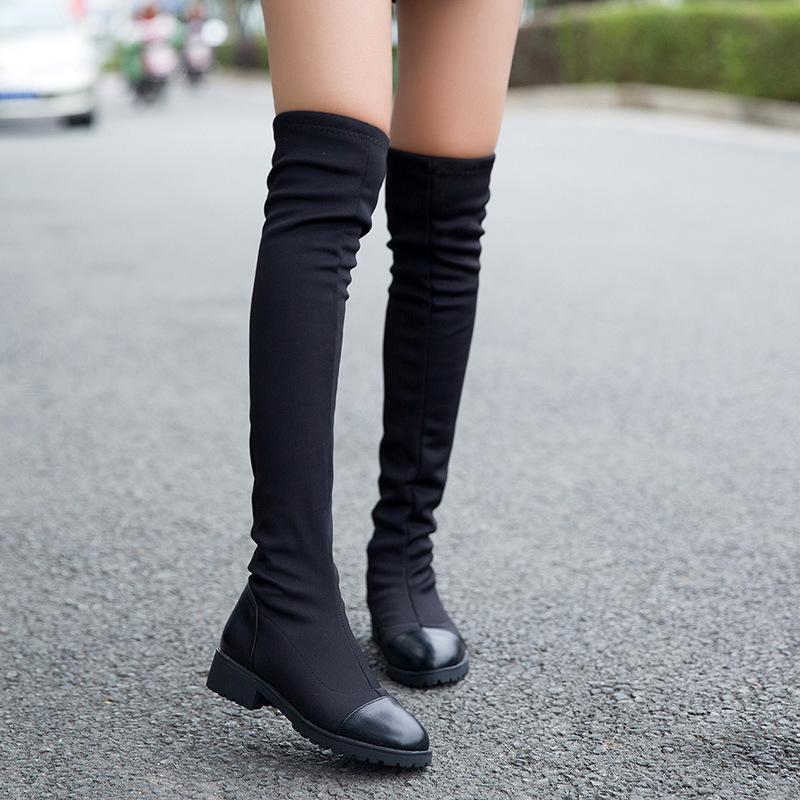slim leg