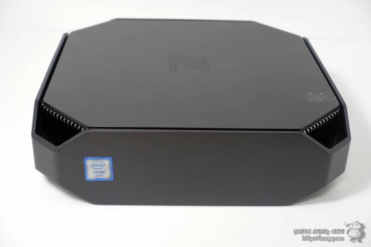 HP, Z2, 미니, G3, mini, 워크스테이션, workstation, 스펙, 후기, 사용기, 특징