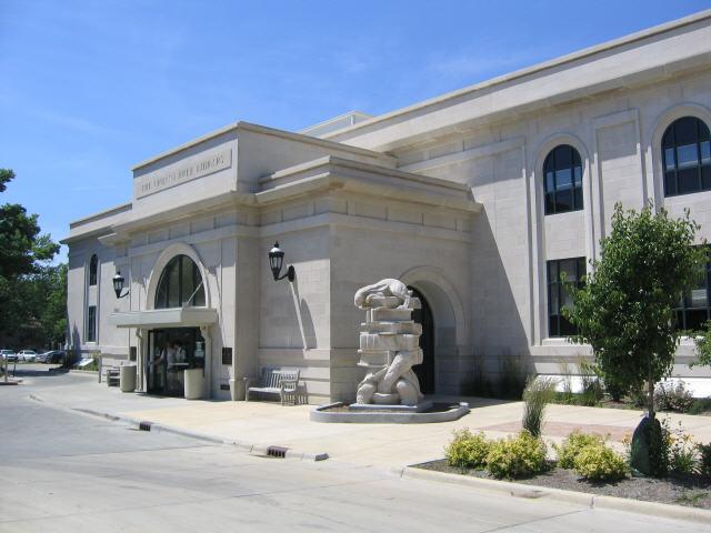 urban free library