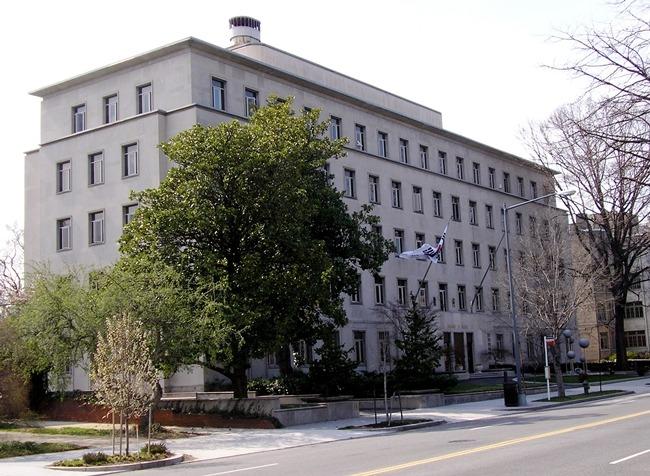 한국 영사관, 한국 대사관