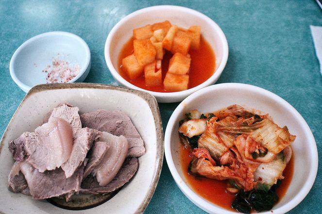 장수물식당