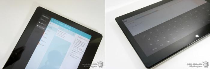 LG 탭북2(11T540-G330K), 원노트 추천, 장단점