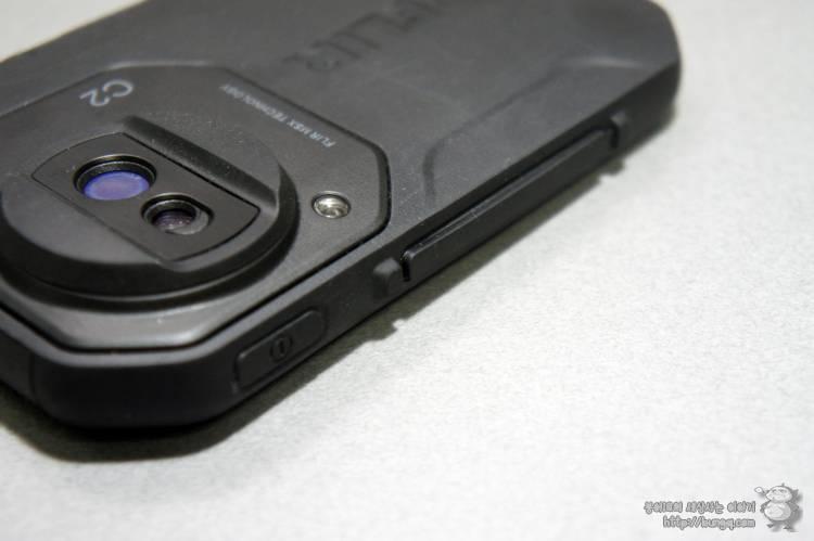 플리어, c2, flir, 열화상, 카메라, 열화상카메라, 일상, 온도, 샘플, 기능