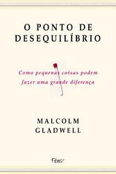 [브라질 책 소개] O Ponto de Deseqilíbrio - 티핑 포인트