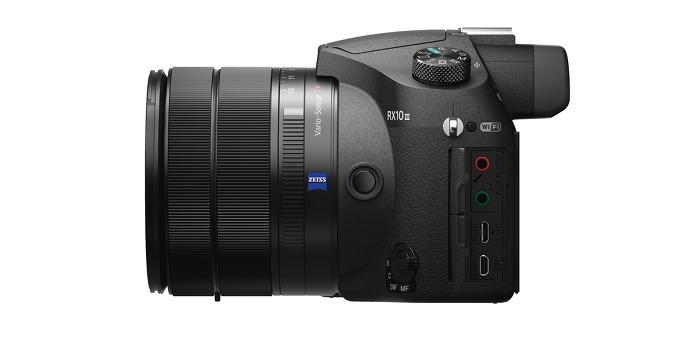 [RX10 III 리뷰] 광각부터 초망원까지 아우르는 올인원 카메라