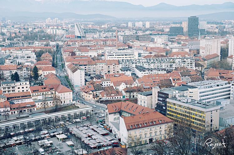 슬로베니아 류블라냐