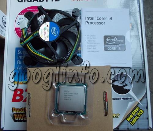 메인보드에 CPU 설치하는 법 2