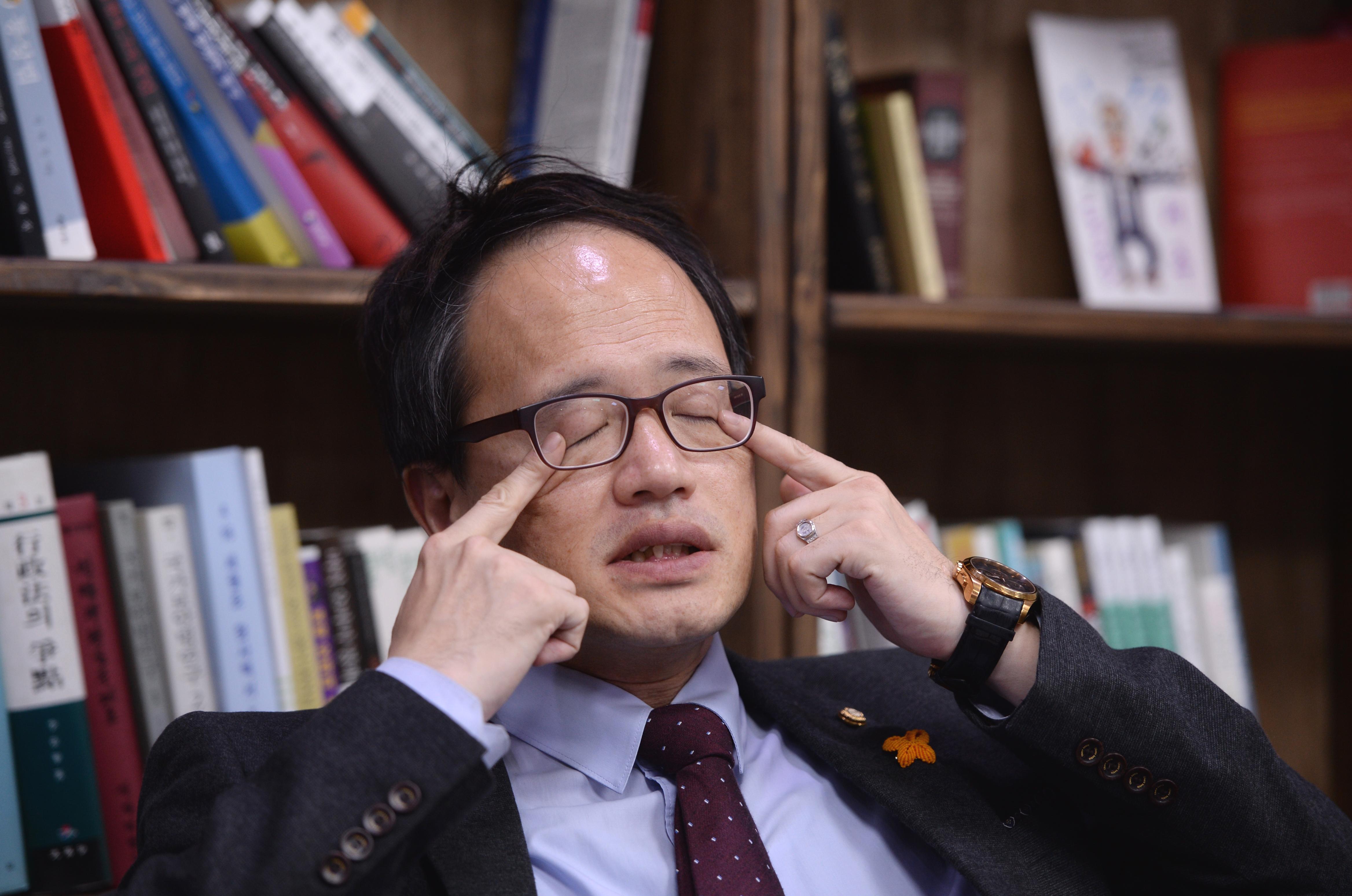 [서의동의 사람 사이] 박주민 의원(풀버전)